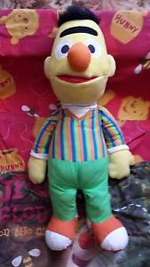 Burt from Sesame Street large Armadale Armadale Area Preview