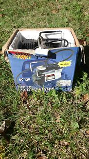 super force heavy duty air compressor Forrestfield Kalamunda Area Preview