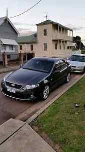 Manual fg xr6 turbo cheap ! Maitland Maitland Area Preview