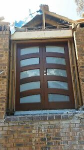 Corinthian Sunburst Entry Doors Curl Curl Manly Area Preview