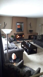 Renovated 5 bedroom home with large yard