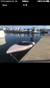 1650 bullet speed boat ******negotiable****** Cronulla Sutherland Area Preview