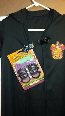 Rubie's Harry Potter Costume (889789-STD) / and 3 pair of glasses
