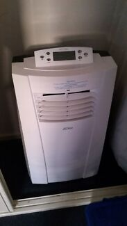 Omega Altise portable Air Conditioner Gawler Gawler Area Preview
