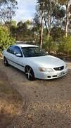 2003 Holden Commodore Sedan Alice Springs Alice Springs Area Preview