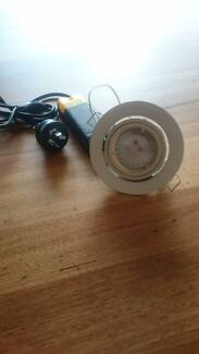 Ceiling down light kit - used (x48) Putney Ryde Area Preview