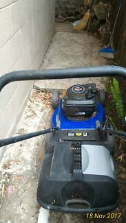 Victa tornado 4stroke mower(could not startup)