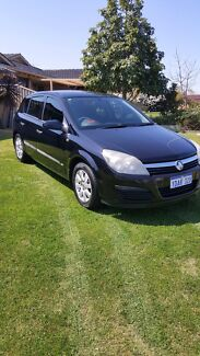 Holden Astra 2006 Greenwood Joondalup Area Preview