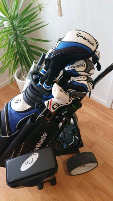 Taylormade Ladies Right Hand Clubs Golf Gumtree