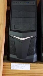 DESKTOP CORE I7 CPU    8GB RAM   2TB HDD   NVIDIA GEFORCE
