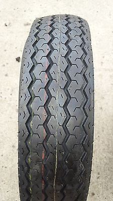 2 - 4.80-8 6 Ply Boat Trailer Tires DS7251