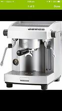 Cafe series Coffee machine AND Grinder RRP $800+ Whittlesea Whittlesea Area Preview