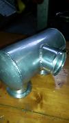 mazda ROTARY: turbo intake plenum. Watsonia Banyule Area Preview