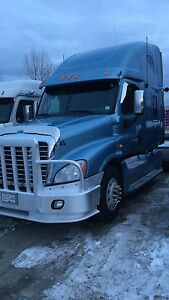 Semi truck for sale by owner