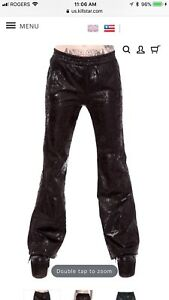 Killstar Tracksuit Pants