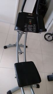 Ab Coaster - ab exercise machine Cashmere Pine Rivers Area Preview