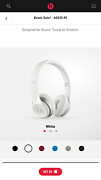 Beats by Dre Solo headphones Mansfield Brisbane South East Preview