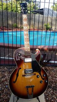 Early 1970s Gibson ES175D - Near mint - PRICE REDUCTION
