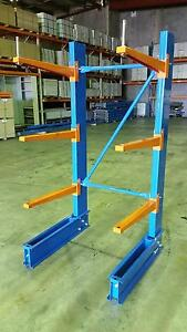 Cantilever Racking Oxley Brisbane South West Preview