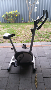 Exercise bike Baldivis Rockingham Area Preview