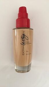 Avon extra long liquid foundation Spearwood Cockburn Area Preview