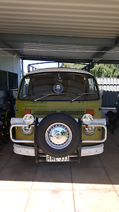 Volkswagen Kombi South Brighton Holdfast Bay Preview