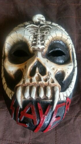 ***SLAYER MASK****
