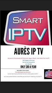 IPTV Algeria/Tunisia/Morocco/NileSat/BeINsport