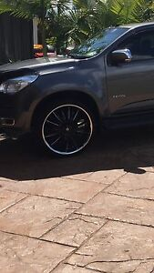 Rims wheels tyres. Pitt Town Hawkesbury Area Preview