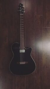 Guitare Godin A6 Ultra Édition limitée