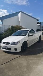 2011 Holden SS Ute Rose Bay Clarence Area Preview