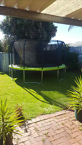 Jump Master Trampoline 14 FT Fulham West Torrens Area Preview
