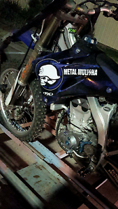 Yz450 sale/swaps Whyalla Whyalla Area Preview