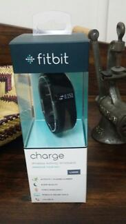 New Never Opened Fitbit Charge (Large) Alexandra Hills Redland Area Preview