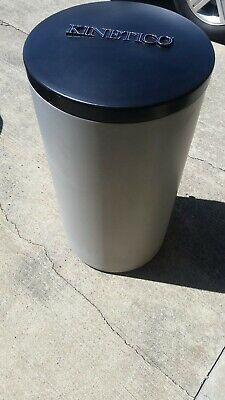 NEW Kinetico Water Softener Brine Tank Salt K60 K30 K100 SK45 2060 MACH