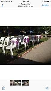 Plastic chair hire wedding party hire $2.00 each Upper Swan Swan Area Preview