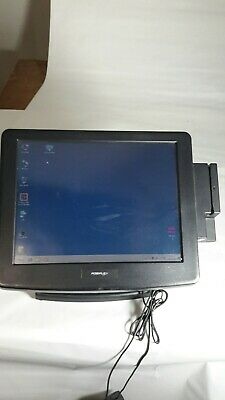 Posiflex Ks7200 Series Touch Screen All In One Terminal