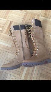 Timberland Women's Boots -Brand New- size 7.5