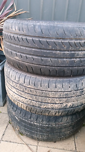 """17 """" tyres Balaklava Wakefield Area Preview"""