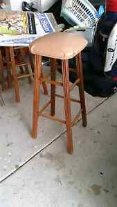 Stools for bar or kitchen Aspendale Gardens Kingston Area Preview