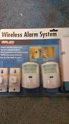 Arlec wireless alarm system Mill Park Whittlesea Area Preview
