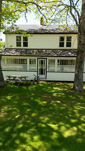 HOUSE FOR SALE IN HILDEN 1372 HWY 2