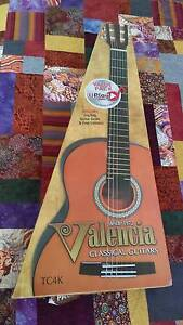 Valencia TC4K Full-Size Classical Guitar Toowong Brisbane North West Preview