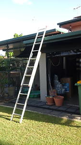 Bailey Extension Ladder. Rochedale South Brisbane South East Preview