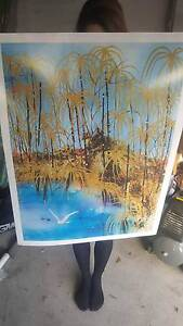 10,000 Art Prints - Start your own business - Australian Art Scoresby Knox Area Preview