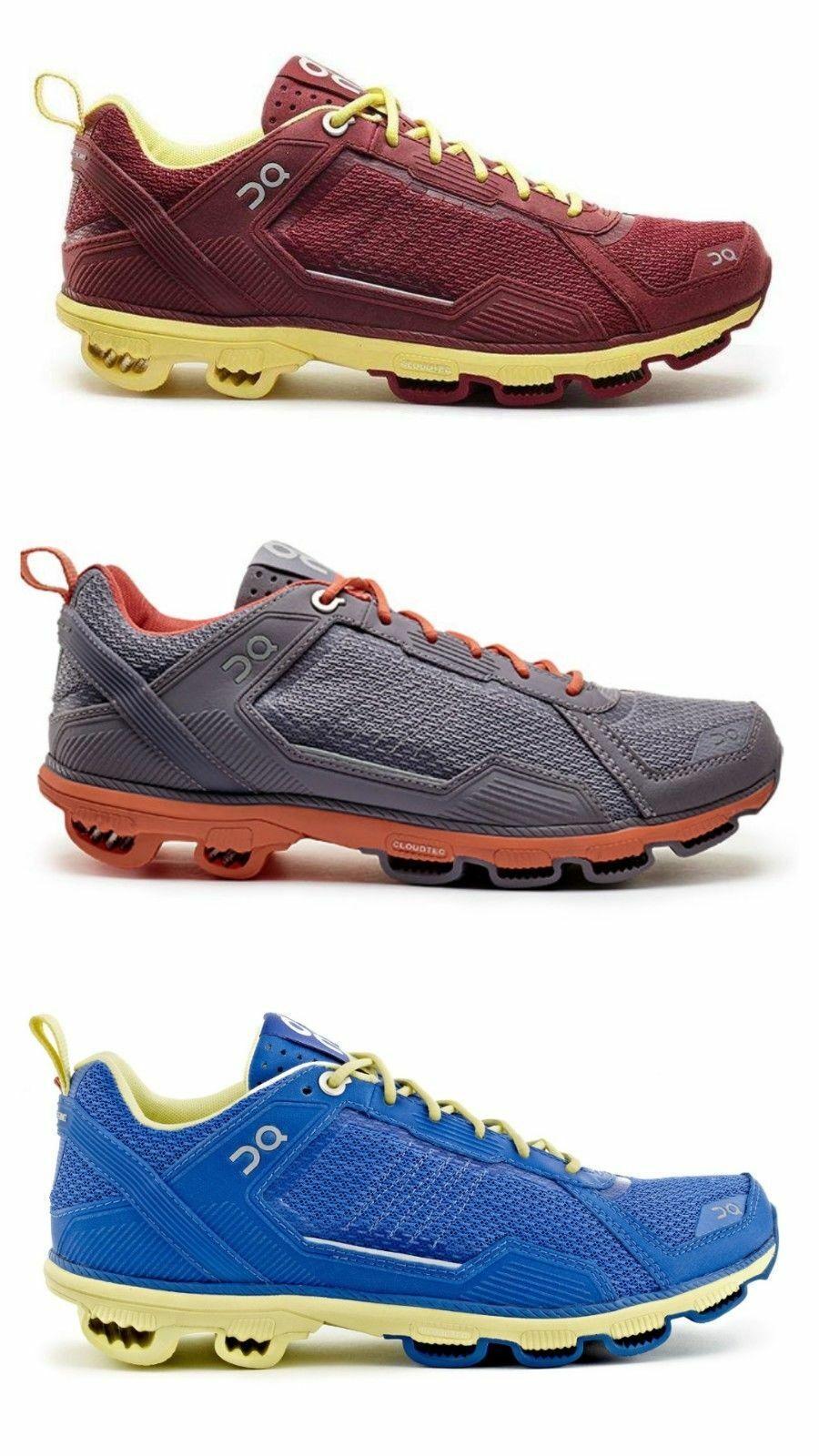 On Running Cloud Cloudsurfer Damen Laufschuh Sneaker Schuhe Freizeit alle Größen