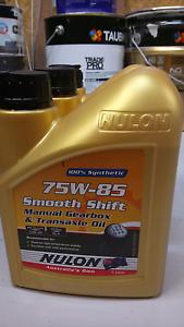 3x bottles manual transmission fluid Beldon Joondalup Area Preview