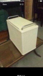 Small Laundry Hamper