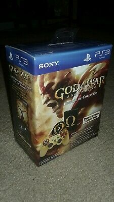 God of War: Ascension - Limited Collector's Edition for Playstation 3 ( PS3 ) ()