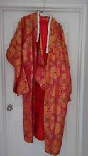 Authentic Kimono & Obi (make me an offer) Como South Perth Area Preview